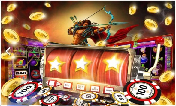 Keuntungan Besar Dalam Bermain Judi Slot Online